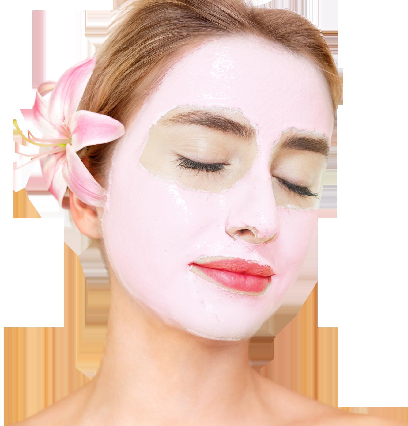 Pembe maske nasıl kullanılır? | Kadınlar ve Sağlık