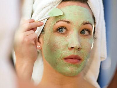 Yüz maskesi nasıl uygulanır?